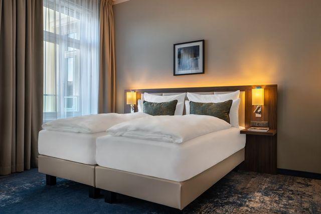 Select Hotel Moser Verdino Klagenfurt