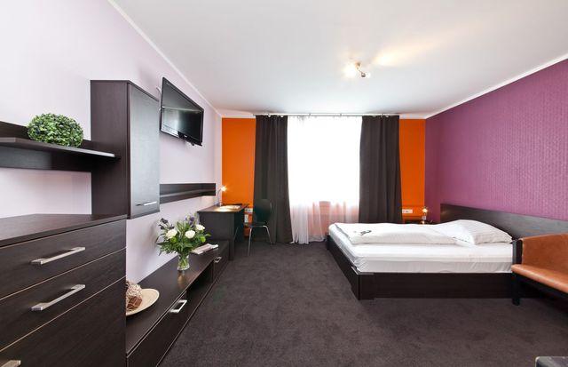 Novum Hotel Aviva