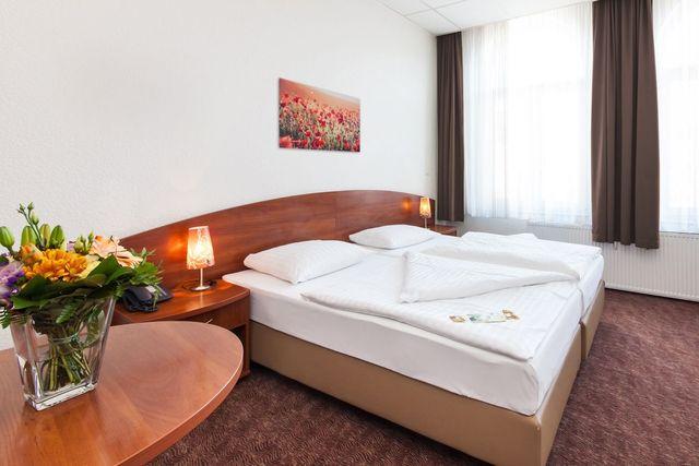 Novum Hotel Hamburg