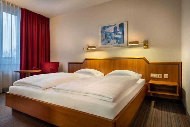 Novum Hotel Solingen City