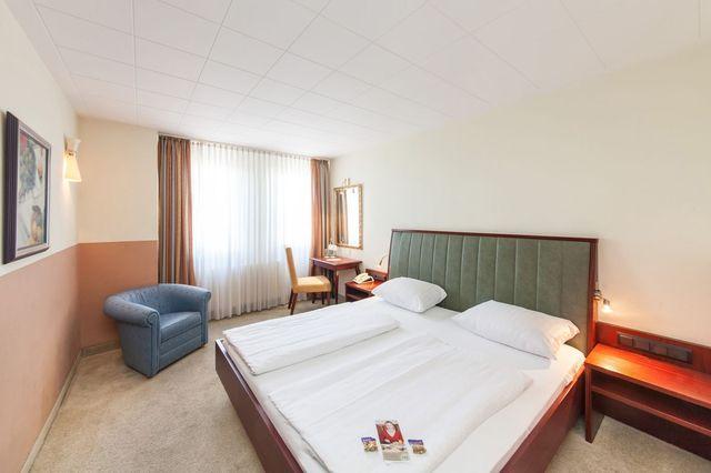 Novum Hotel Arosa