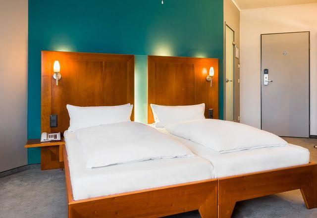 Select Hotel am Centro Oberhausen