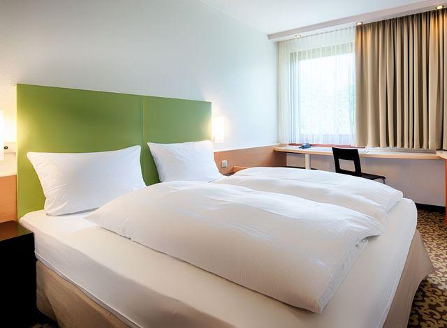 Select Hotel Osnabrück