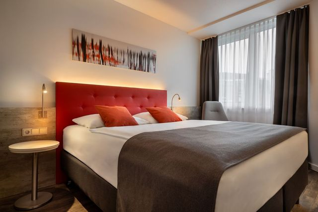 Select Hotel Wiesbaden City